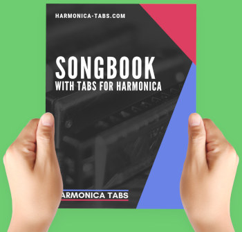 ebook about harmonica